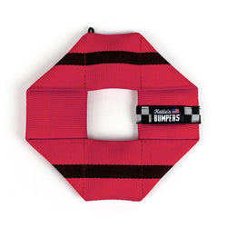 KB Frequent Flyer Square, Red