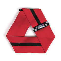 KB Frequent Flyer Triangle, Red