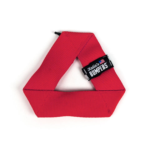 Frequent Flyer Mini Triangle, Red