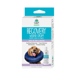 Calm Paws Remedies Wound Cream 4 oz.