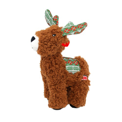 KONG Holiday Sherps™ Reindeer Medium PRE-ORDER
