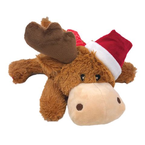 KONG Holiday Cozie™ Reindeer Medium