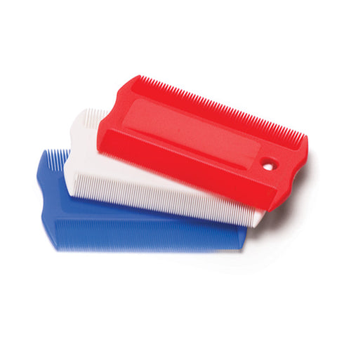 Nylon Flea Combs