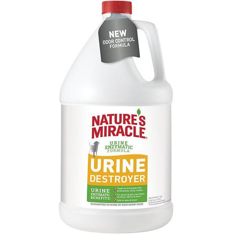 Urine Destroyer, Pour (1 gal)