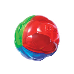 KONG Twistz, Ball