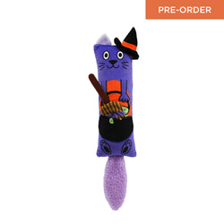 KONG Halloween Kickeroo 2-in-1 Witch PRE-ORDER