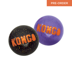KONG Halloween Signature Balls Medium PRE-ORDER