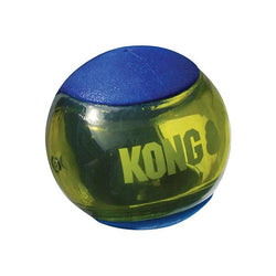 Squeezz Action Balls, Blue