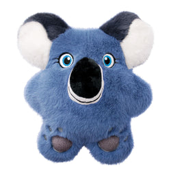 KONG Snuzzles Blue Koala Medium
