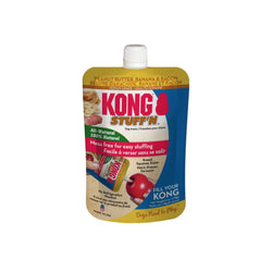 KONG Stuff'N™ All Natural Peanut Butter Bacon Banana 6 oz