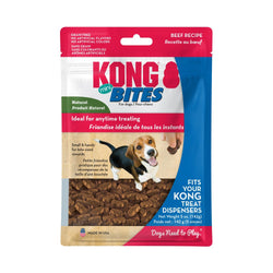 KONG Bites Mini Beef 5 oz