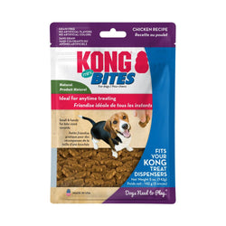 KONG Bites Mini Chicken 5 oz