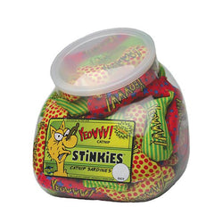 Yeowww! Stinkies Jug (51 pack)