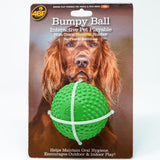 4BF Bumpy Ball, Green
