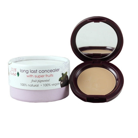 Fruit Pigmented Long Lasting Concealer - White Peach
