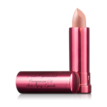 Fruit Pigmented Pomegranate Oil Anti Aging Lipstick: Peony