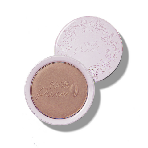 Fruit Pigmented Blush: Pretty Naked