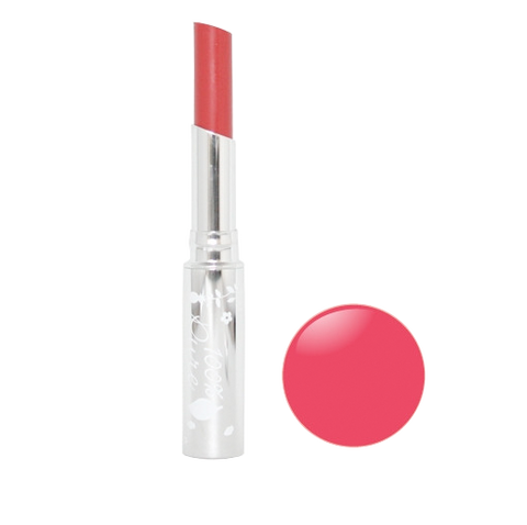 Fruit Pigmented Lip Glaze: Strawberry