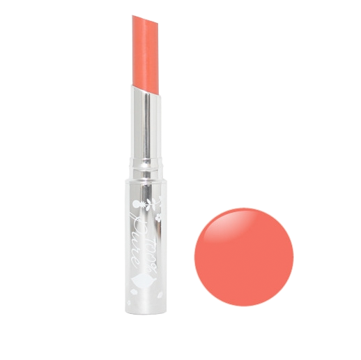 Fruit Pigmented Lip Glaze: Peach
