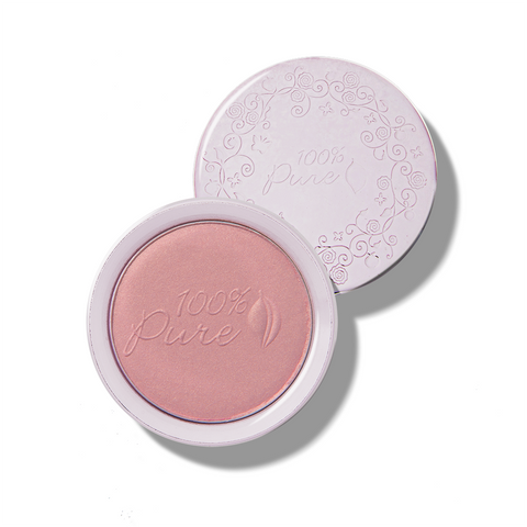 Fruit Pigmented Blush: Chiffon