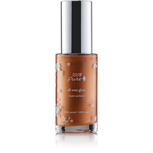 All Over Glow: Deeply Sun Kissed
