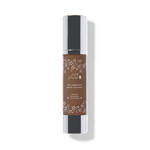 Fruit Pigmented Tinted Moisturizer: Cocoa