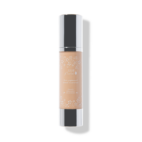 Fruit Pigmented Tinted Moisturizer: Peach Bisque