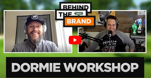 Behind the Golf Brand Podcast
