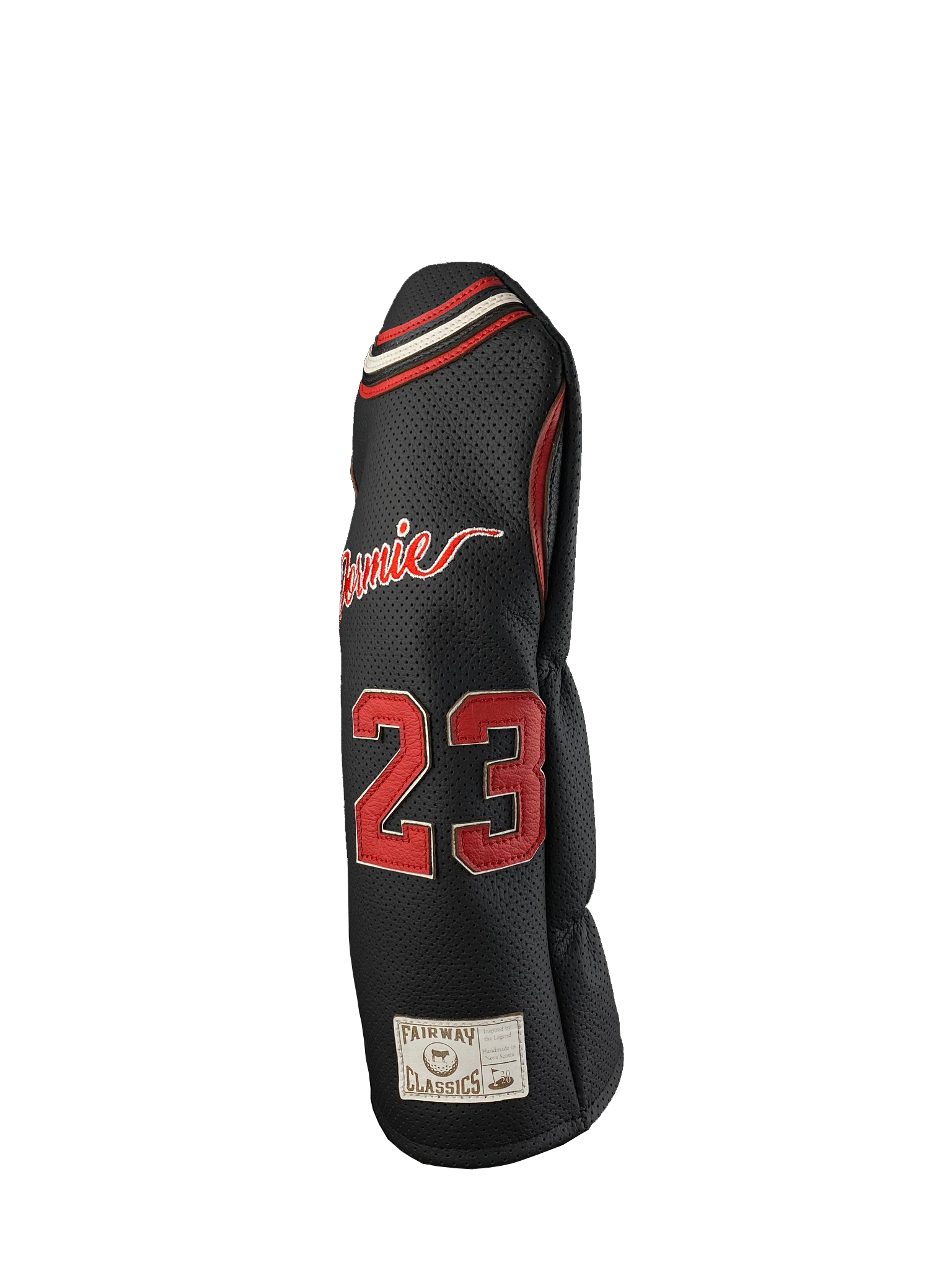 23 GOAT Jersey Cover