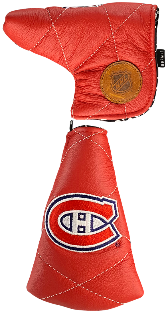 Montreal Canadiens Quilted