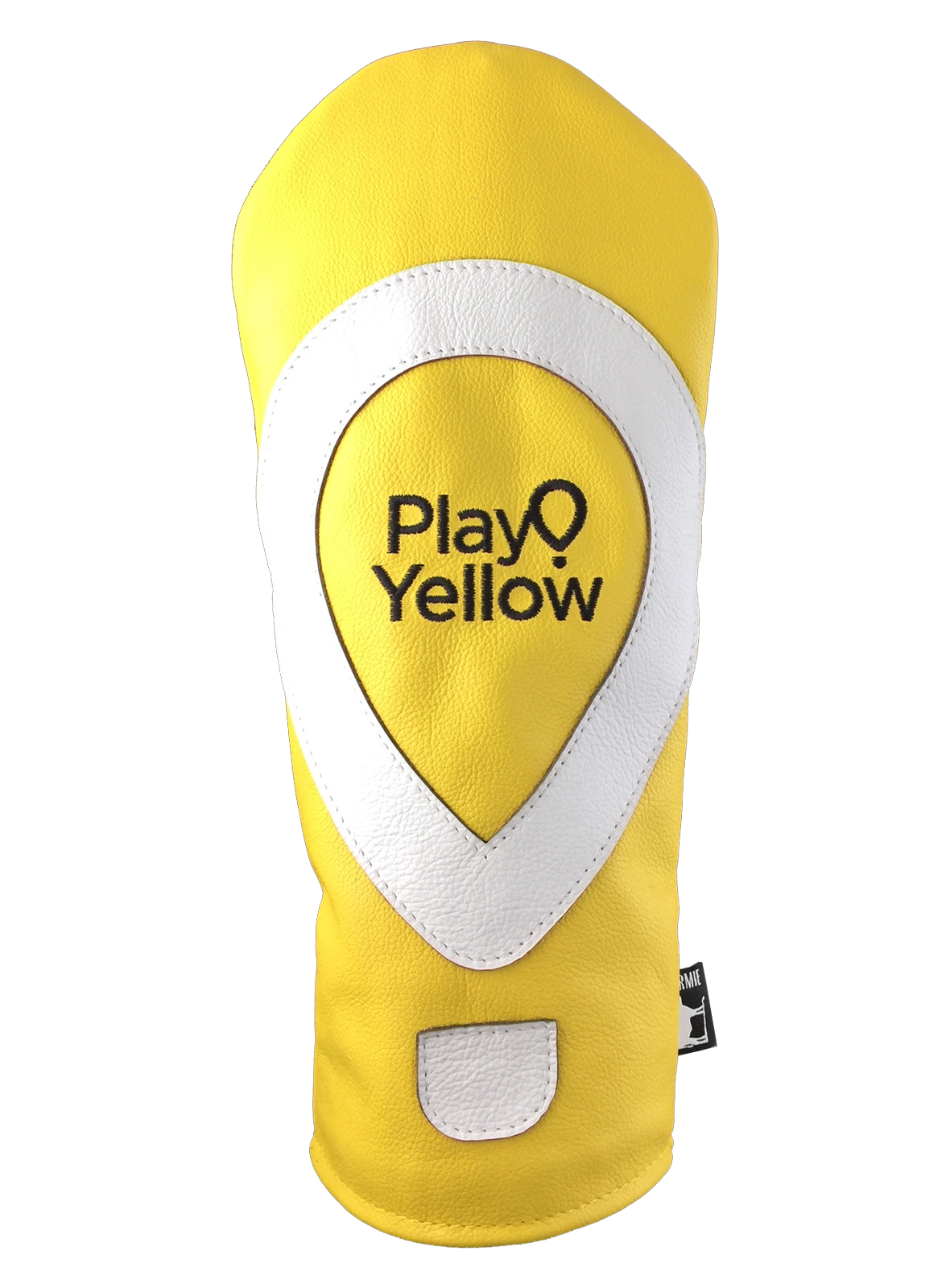 "Play Yellow ""!"" Cover"