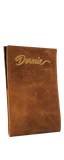 DV Matte Gold Yardage book