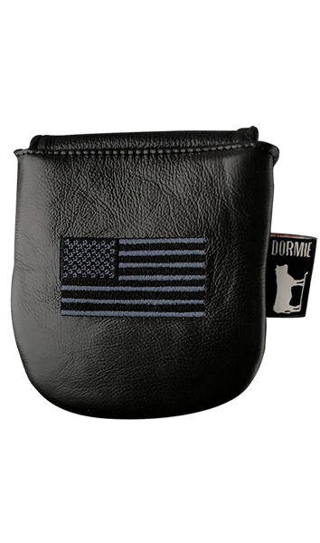 Dormie Workshop USA black ops Leather Golf Headcover