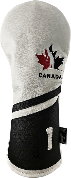 Dormie Workshop Northern Light Leather Golf Headcover