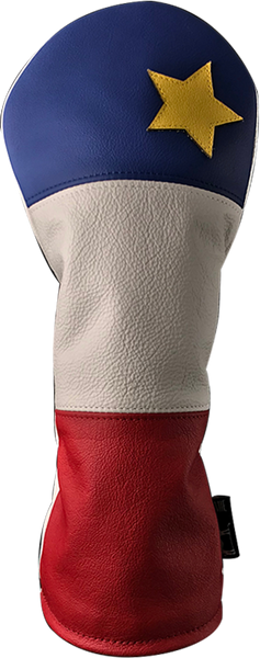 Dormie Workshop L' Acadie Leather Golf Headcover