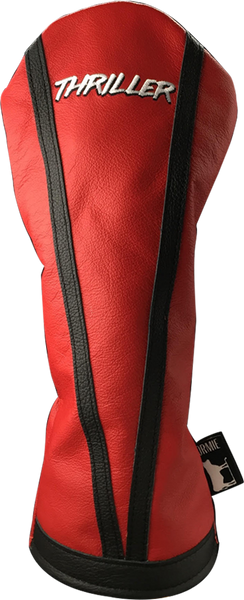Dormie Workshop THRILLER Leather Golf Headcover