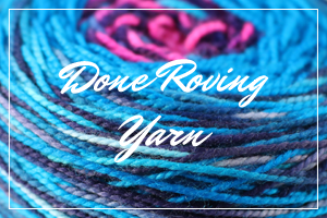 Done Roving Yarns