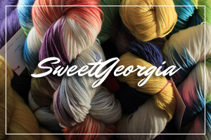 SweetGeorgia Yarns