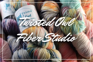 Twisted Owl Fiber Studio