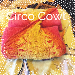 Circo Cowl Blocking Trick