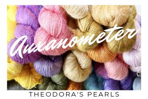 Auxanometer by Theodora's Pearls