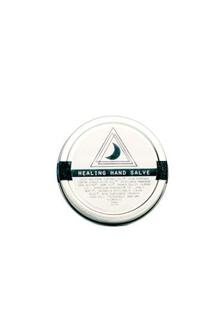 Healing Hand Salve by Moon Rivers Naturals
