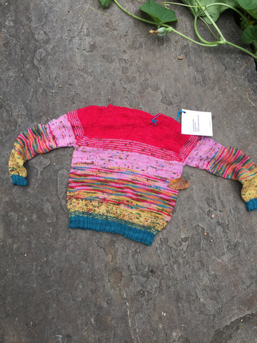 So Faded Pint Sized Sweater Bundle
