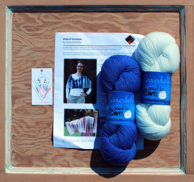 Shibori Interlude Kit