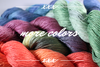 Luxury Linen Lace by Blue Ridge Yarns