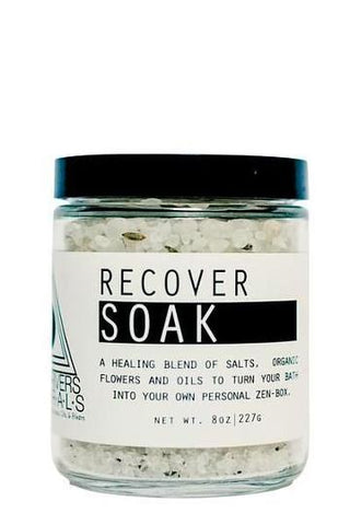 Recover Soak by Moon Rivers Naturals