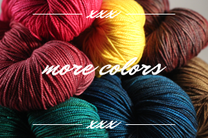 Vivacious 4-ply by Fyberspates