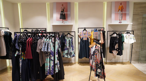 ion orchard. orchard road. Reckless Ericka pop-in store in dorothy perkins at Ion Orchard Mall