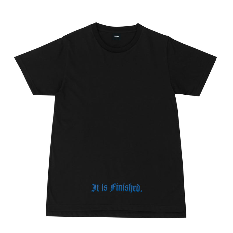 IT IS FINISHED Tee (black)