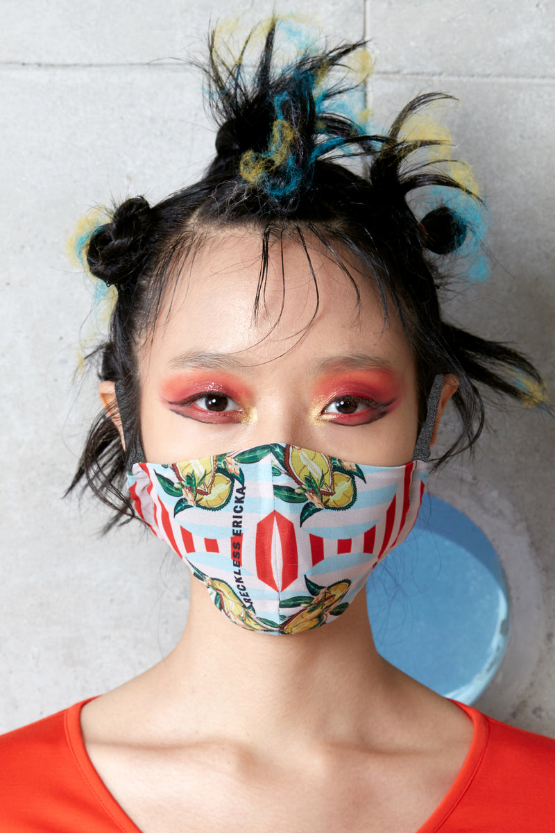 Limited Edition Durian Mask (Hong Xia)